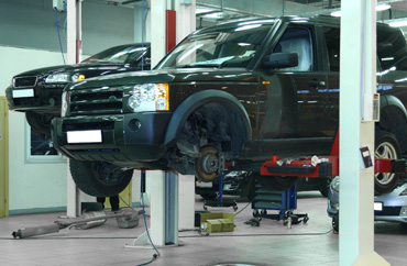 Automotive Maintenance Penfield NY