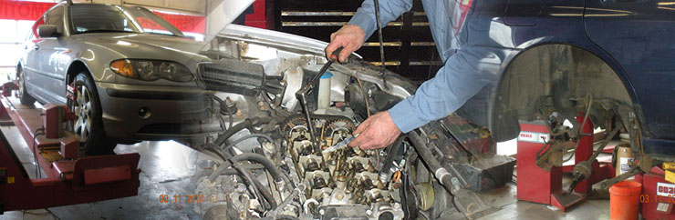 Car Inspection Penfield NY