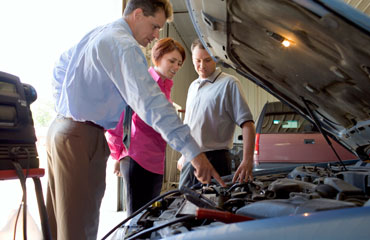 NYS Auto Inspection Penfield NY